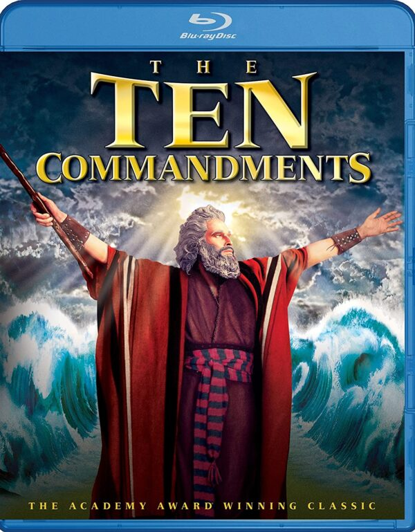 Best Christian Movies on DVD