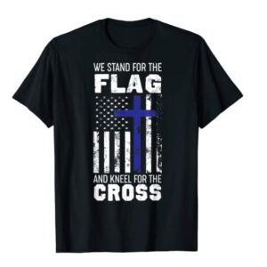 Christian tshirts for men and women on Christways.com