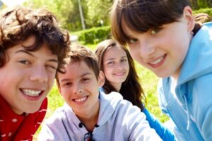 Christian teens - how hard is it to grow up a Christian in a secular world?