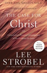 A Case for Christ book summary