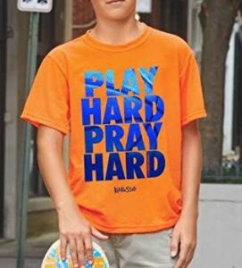 Youth Christian Apparel